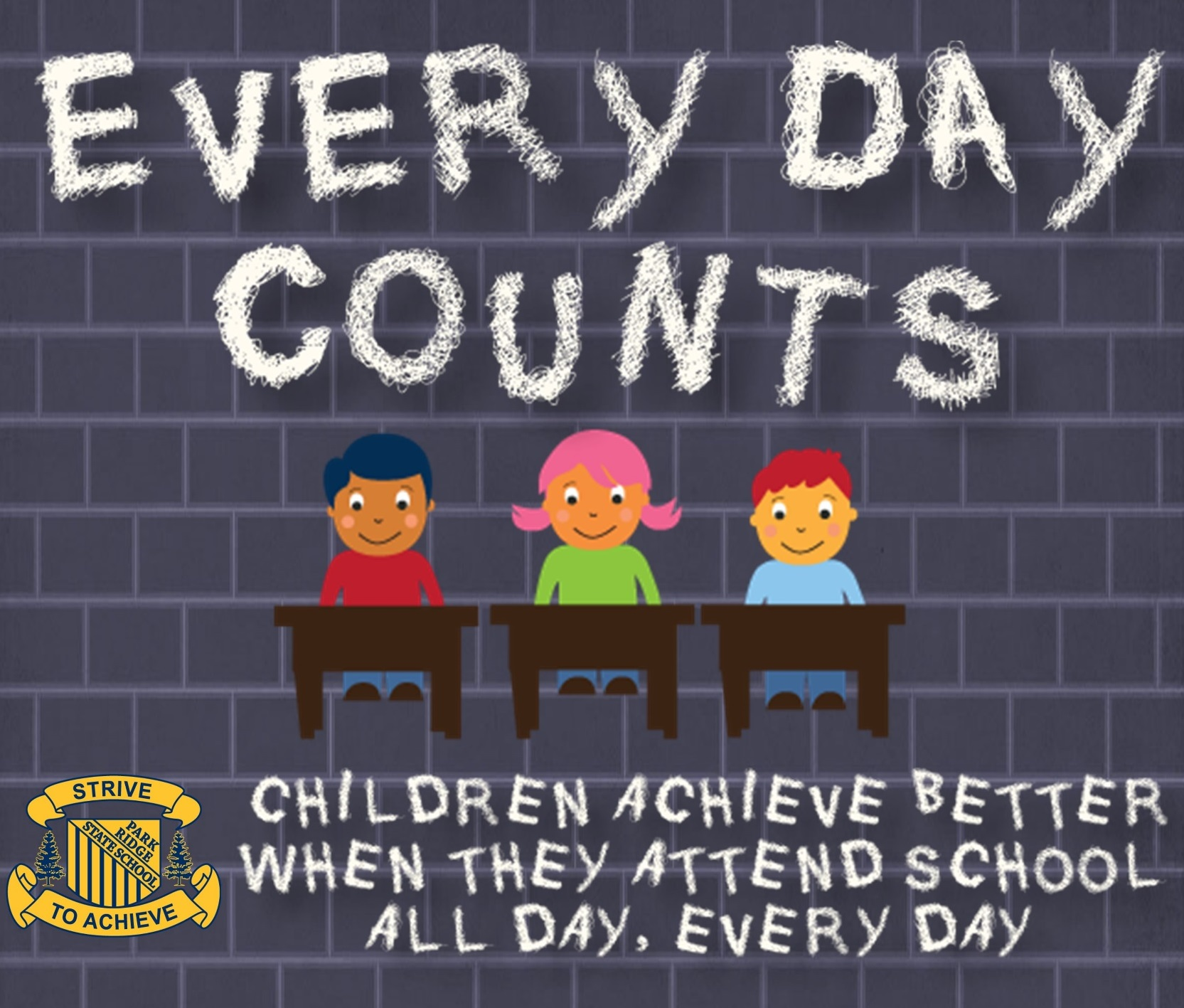 Every Day Counts @ PRSS