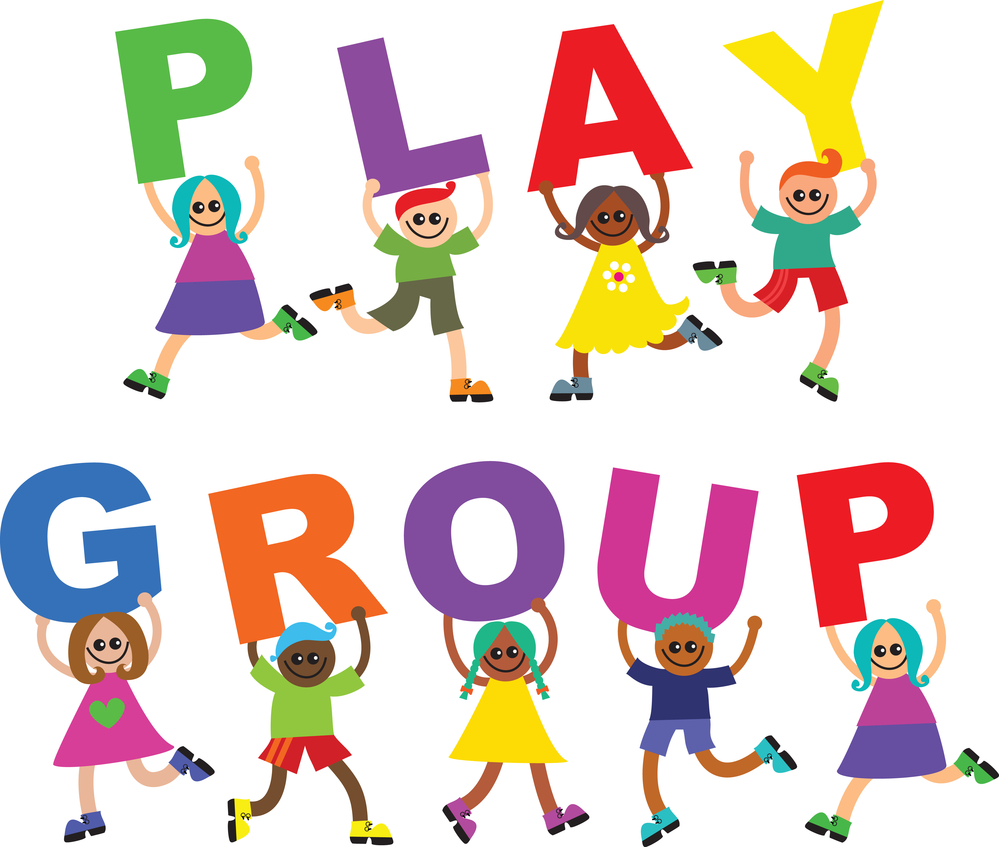 PRSS Play Group
